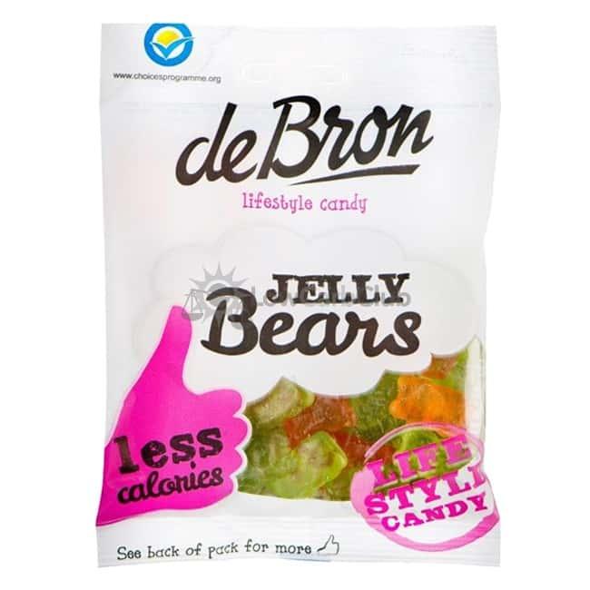 De Bron Suikervrije Jelly Bears