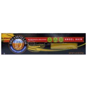 Dreamfields Koolhydraatarme Pasta Angel Hair