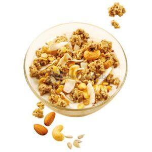 Atkins Crunchy Muesli2