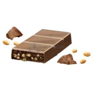 Atkins Endulge Crispy Milk Chocolate