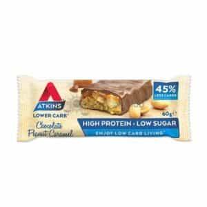 Atkins Reep Chocolate Peanut Caramel