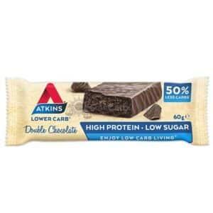 Atkins Reep Double Chocolate