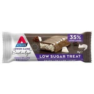 Atkins Reep Endulge Chocolate Coconut