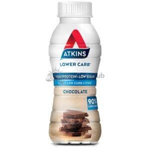 Atkins Shake Chocolate Rtd