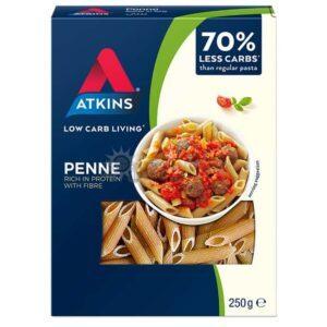 Atkins Cuisine Penne Pasta
