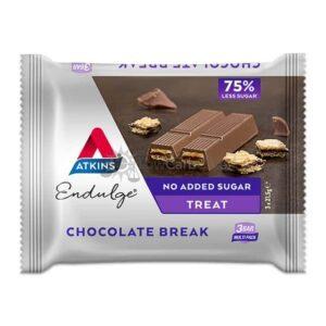 Atkins Endulge Chocolate Break 3pack