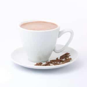 Delinutri Koolhydraatarme Warme Chocolademelk