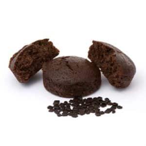 Delinutri Koolhydraatarme Chocolade Brownies