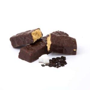 Delinutri Koolhydraatarme Reep Kokos Crunch