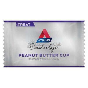 Atkins Usa Endulge Peanut Butter Cups Zakje