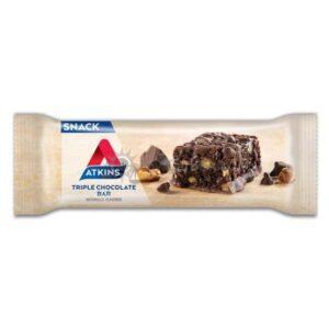 Atkins Usa Snack Triple Chocolate Reep