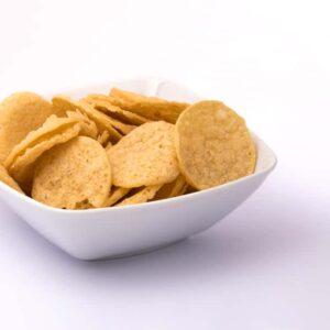 Delinutri Koolhydraatarme Chips Roasted Chicken
