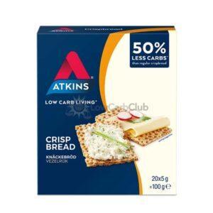 Atkins Crispbread Knackebrod