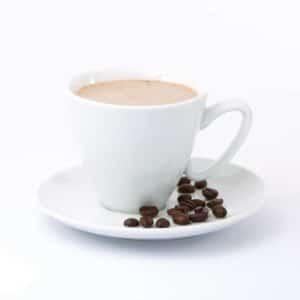 Delinutri Koolhydraatarme Warme Cappuccino