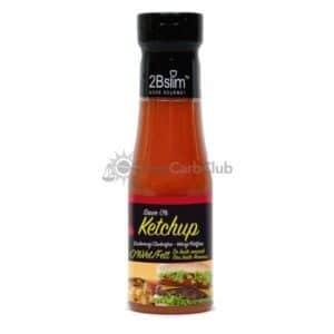 2bslim Ketchup