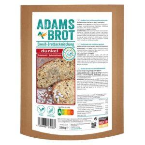 Adams Brot Dunkel 21
