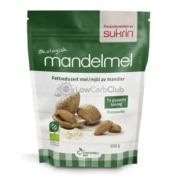 Amandelmeel Eco