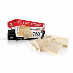 Koolhydraatarme Toast Wit Pak1 Ciao Carb