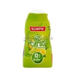 Slimpie Go Citrus Fruit Suikervrije Limonade