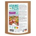 Adams Brot Pizza Adamo 21