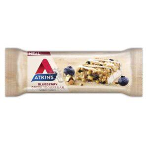 Atkins Usa Meal Blueberry Greek Yoghurt Reep