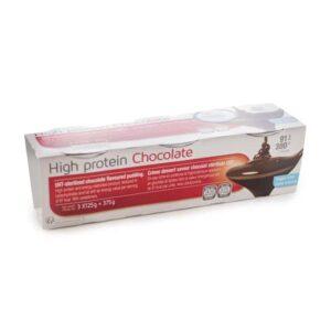 High Protein Chocolade Verpakking