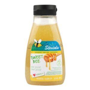 Steviala Sweet Bee Suikervrije Honing