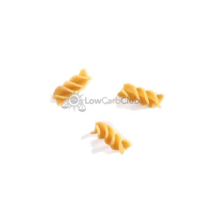 Koolhydraatarme Pasta Fusilli Ciao Carb