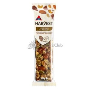 Atkins Reep Harvest Mixed Nuts Chocolate