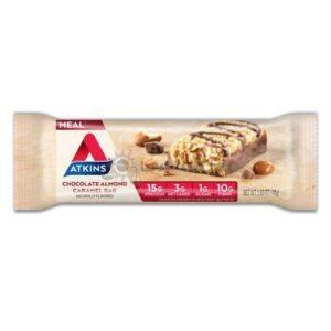 Atkins Usa Meal Chocolate Almond Caramel Reep