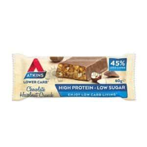 Atkins Reep Chocolate Hazelnut Crunch