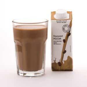 Drinkpakje Mokka Kant En Klaar