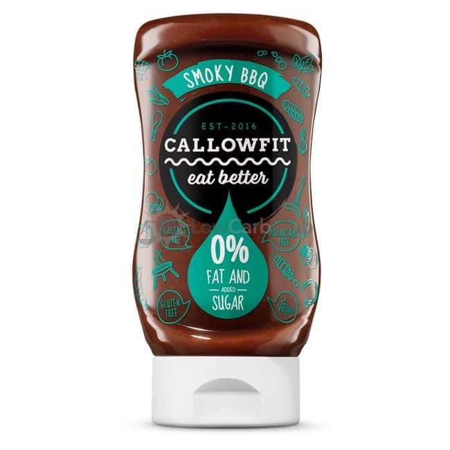Callowfit Front Smoky Bbq