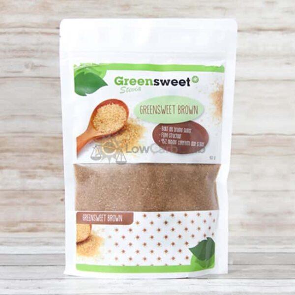 Greensweet Stevia Brown (400 G)
