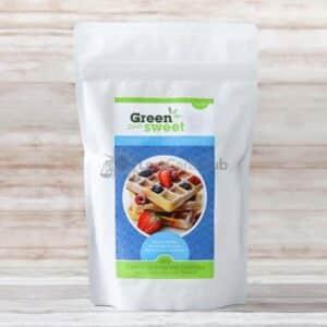 Greensweet Stevia Suiker Sweet (400 G)