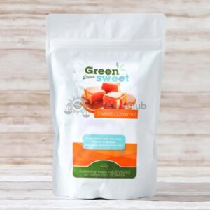 Greensweet Stevia Sweet Caramel (400 G)