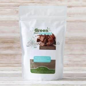 Greensweet Stevia Sweet Chocolade (400 G)