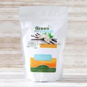 Greensweet Stevia Sweet Vanille (400 G)