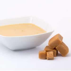Delinutri Koolhydraatarme Pudding Caramel