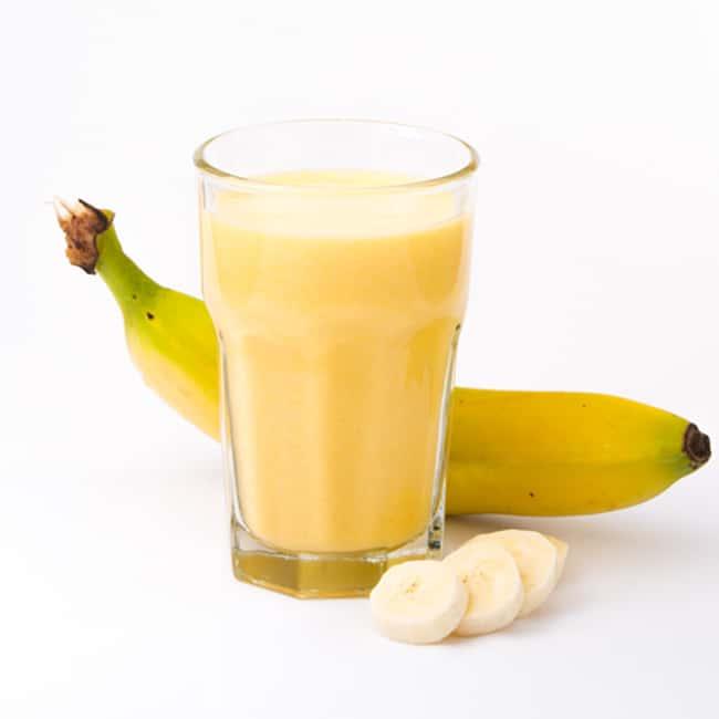 Delinutri Koolhydraatarme Shake Banaan