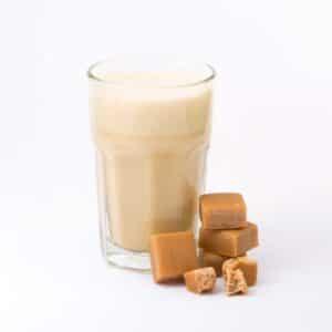 Delinutri Koolhydraatarme Shake Caramel