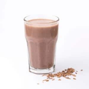 Delinutri Koolhydraatarme Shake Chocolade