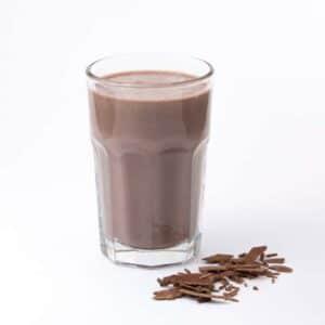 Delinutri Koolhydraatarme Shake Pure Chocolade