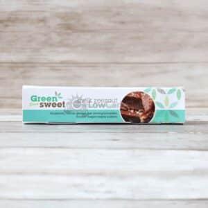 Greensweet Stevia Chocoladereep Melk Zeezout