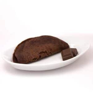 Delinutri Koolhydraatarme Pannenkoek Chocolade Xtra