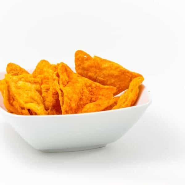 Chips Tortitos Nacho Cheese