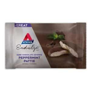 Atkins Usa Endulge Peppermint Patties Zakje
