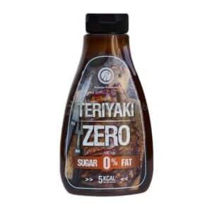Rabeko Teriyaki Sauce Zero