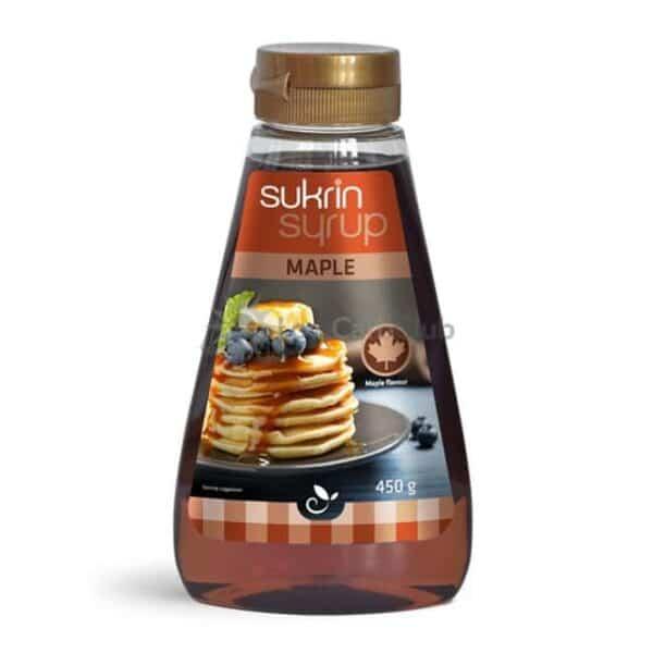 Sukrin Syrup Maple