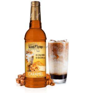 Skinny Syrups Caramel
